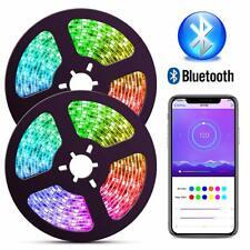ELlight Bluetooth Dream Color LED Strip Lights with APP, 10m/32.8ft Music Lights