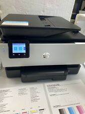 HP OfficeJet Pro 9019 | Premier All-in-One Printer | Print, Copy, Scan, Fax