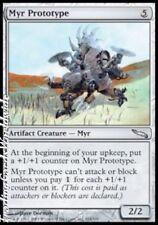 4x Myr Prototype // nm // sitiado // Engl. // Magic the Gathering