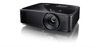 Optoma HD143X HDMI 3000 ANSI Lumens Projector - Black