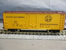 Con-Cor N Scale Western Fruit Express Reefer #1051-S