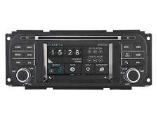 AUTORADIO DVD/GPS/NAVI/IPOD/TMPS/BLUETOOTH CHRYSLER GRAND VOYAGER/300M E8836