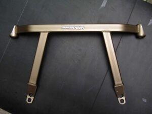 """""""MUGEN""""  Front Lower Arm Bar 4 Point For Honda Civic EG EK 1992-2000"""