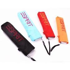 ESPRIT Compact UMBRELLA 165g mini, pocket travel, small folding rain, great gift