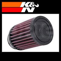 K&N RU-1280 Air Filter - Universal Rubber Filter - K and N Part