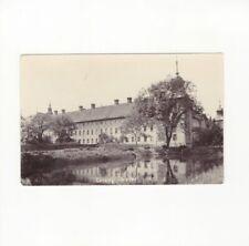 AK Ansichtskarte Schloss Corvey / Weser