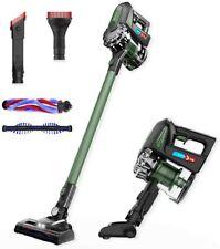 Proscenic Stick Vacuum Cleaner, P8 MAX 3 in 1 Cordless Vacuum Cleaner, 20Kpa Pow