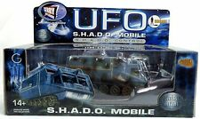 UFO TV Show - SHADO MOBILE CONTROL Die-Cast Vehicle - Product Enterprise  - New