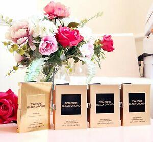 Tom ford black orchid EDP sample 1.5ml x 3 & Parfum sample set ⭐BRAND NEW