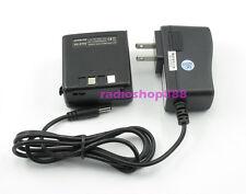 Charger AU Type PMNN4001C Li-ion Battery Pack for Motorola GP63 GP68 GP688