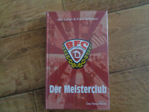 BFC Dynamo Berlin - Der Meisterclub