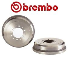 Rear Left or Right Brake Drum Brembo 21080 for Toyota 4Runner T100 Tacoma Tundra