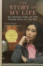 Story of My Life:An Afghan Girl on the Other Side of the Sky AWARD WINNER Ahmedi