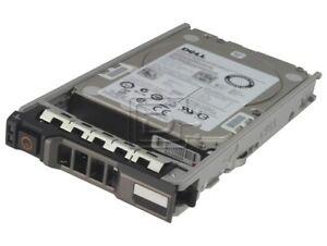 """Dell 400-AUSC / 7VXPR 2TB 2.5"""" 7.2K RPM HS 512n SATA Hard Drive Kit 8FKXC"""