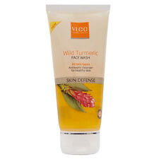 VLCC Wild Turmeric Face Wash Antiseptic Cleanser 80ml | Free Shipping
