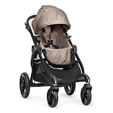 Baby Jogger Bj0142345725 City Select Passeggino Telaio Black Sand (m2j)