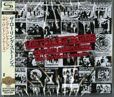 Singles Collection: London Years [SHM] by The Rolling Stones (CD, Feb-2013, Universal)