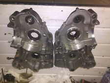 Ktm 450 520 525 Exc Crank Gearbox Engine Casings