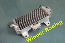Right radiator for Yamaha YZ450F YZ 450 F 2007-2009 WR450F WR 450 F 2007-2011