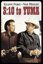 3:10 to Yuma (DVD, 2002) 1957 Western Film, Glenn Ford