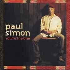 YOU'RE THE ONE - SIMON PAUL (CD)