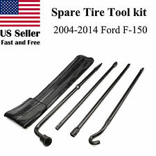 2004-2014 Ford F150 Spare Tire Tool Kit Replacement for Jack (Fits: Ford F-150)