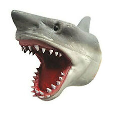 Schylling Stretchy Shark Hand Puppet