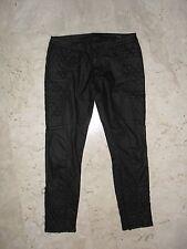 Attualissimo Pantalone Jeans Strech Skinny  ZARA Tg. 46  COMPRALO SUBITO