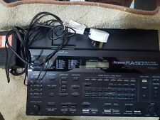 ROLAND RA50 REAL TIME ARRANGER VERY GOOD CONDITION AND WORKING ORDER 🇯🇵