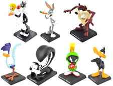 Lot Of 50 Figures Looney Tunes -Sylvester Bunny Marvin Daffy- Bulk Dealer Seller