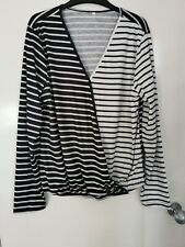 Ladies Top Size L New Without Tags