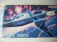 Dragon 2007 B-2 & F-117A Stealth Modellbausatz - 1:200