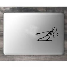 """Cool Funny Man Skin Sticker for Apple MacBook Air/Pro 11'' 12"""" 13'' 15'' 17''"""