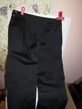 Mossimo Stretch Black Pants Size 6