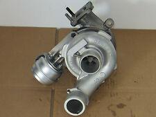 Turbolader Alfa-Romeo 147 1.9 JTD 712766