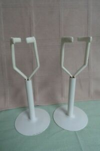 Fibre-Craft doll holders - Model 3392 - Set of Two.