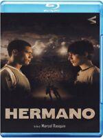 Hermano (2010) - Blu Ray Nuovo Sigillato