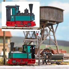 Busch HOf 12111 Diesel-Lokomotive »Gmeinder 15//18« #NEU in OVP#