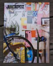 JUXTAPOZ issue #75 April 2007  (Subscribers Cover)