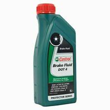 Castrol 15036B Brake Fluid Dot 4 - 1L