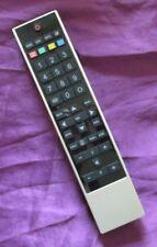 Original Toshiba RC-3910 TV Remote Control Fully Operating