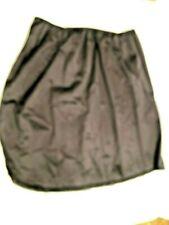 Bali Half Slip Black Size L     QQ113