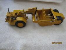 Vintage Caterpiller # 621 Road grader Toy