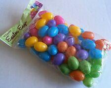 "Easter Eggs - Plastic Bright Egg Assortment (60 Ct.)  2.36"""