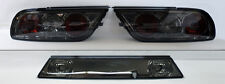 Smoke Altezza Tail lights FITS Nissan 180SX 200SX 240SX S13