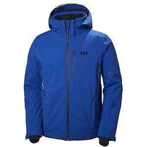 HELLY HANSEN STONEHAM Jacket Men's OLYMPIAN BLUE 65545-563 ''