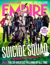 September Empire Film & TV Magazines in English