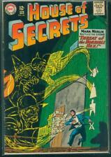 House of Secrets #64 VG