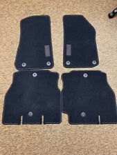 18-19 Jeep Wrangler Unlimited Mopar OEM Carpeted Floor Mats