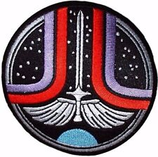 "The Last Starfighter 3 1/2"" Wide Embroidered Patch"